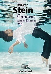 Canevas: Jan Wechsler - Amnon Zichroni par Stein