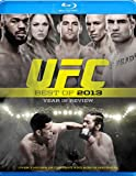Ufc: Best Of 2013 [Blu-ray]