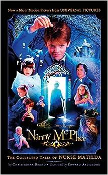 Book Nanny McPhee: The Collected Tales of Nurse Matilda