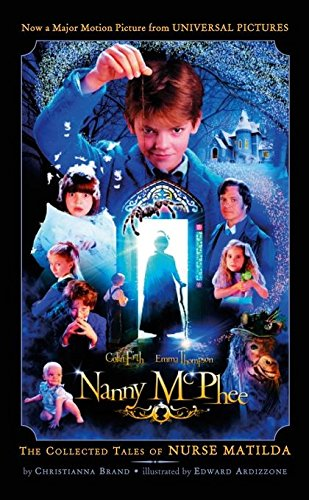 Nanny McPhee: The Collected Tales of Nurse Matilda