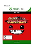 Super Meat Boy - Xbox 360 [Digital Code]