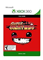 Super Meat Boy - Xbox 360 [Digital Code]