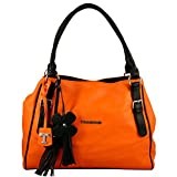 NCAA Tennessee Volunteers Jet Set Academic Handbag, Small