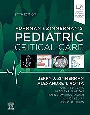 Fuhrman and Zimmerman's Pediatric Critical Care