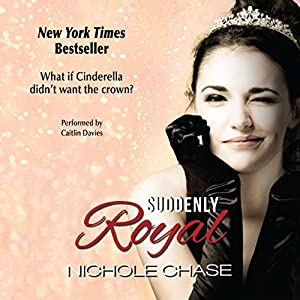 Suddenly Royal Audiobook