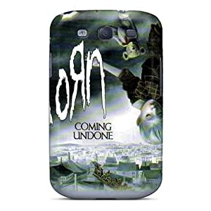 For Galaxy Case, High Quality Korn For Iphone 6 Cover Cases