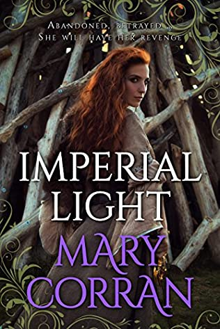book cover of Imperial Light
