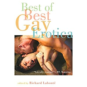Best of Best Gay Erotica 2 Audiobook