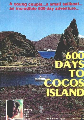 600 DAYS to COCOS ISLAND ()