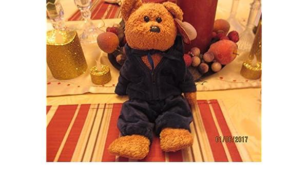 ecda9a01b8f Amazon.com   Truly Rare FUZZ Beanie Baby