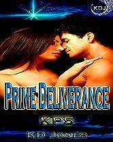 Prime Deliverance (Katieran Prime Series Book 5)