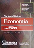 img - for Economia Con Microsoft Exel (Spanish Edition) book / textbook / text book