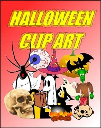 Lue koko kirjoja verkossa ilmaiseksi ilman lataamista Halloween Clip Art PDF