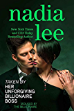 Taken by Her Unforgiving Billionaire Boss (Seduced by the Billionaire Book 1)