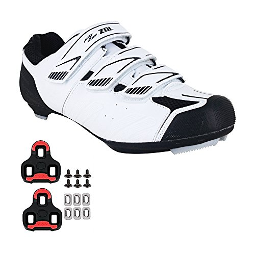 Sl Professional Stage - Zol Stage Road Cycling Shoes with Cleats 39