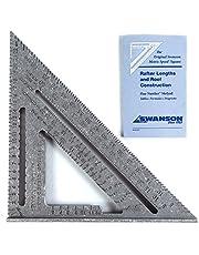 Swanson NA202 Metric Speed Square Layout Tool (Aluminum)