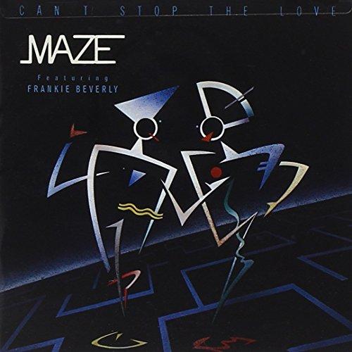 Maze - Back In Stride Lyrics - Zortam Music