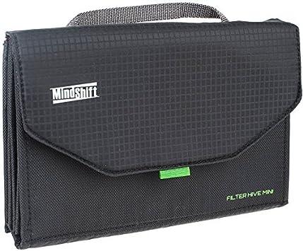 Mindshift Gear Filter Hive Mini Filtertasche Für 4 Kamera