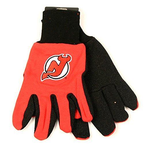 nhl-licensed-sport-utility-work-gloves-new-jersey-devils
