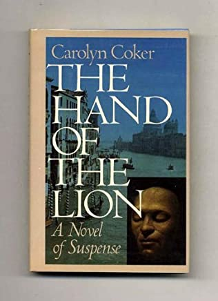 book cover of The Hand of the Lion