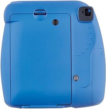 Fujifilm Fujifilm mini 9 (Cobalt Blue) product image 8