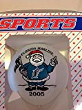 FLORIDA MARLINS 2005 ORNAMENT