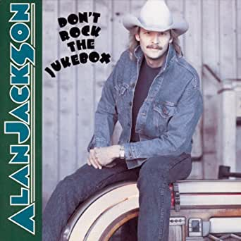 From A Distance By Alan Jackson On Amazon Music Amazon Com