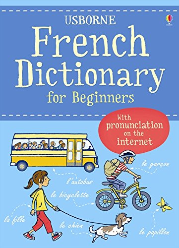 Download French Dictionary For Beginners ebook