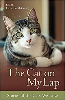 Book The Cat on My Lap: Stories Of The Cats We Love