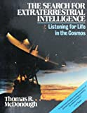 The Search for Extraterrestrial Intelligence, Thomas R. McDonough, 047184683X