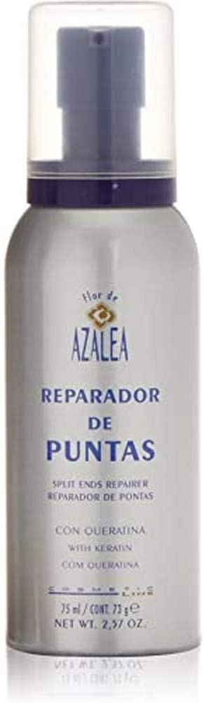Azalea Reparador de Puntas Abiertas - 75 ml