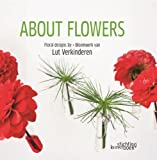 About Flowers, Lut Verkinderen, 9058564789