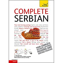 Complete Serbian Beginner to Intermediate Course: Learn to read, write, speak and understand a new language