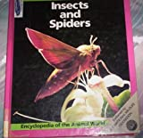 Insects and Spiders, Linda Losito and Christopher O'Toole, 0816019673