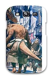 New Design Shatterproof Case For Galaxy S3 (final Fantasy Vaan)