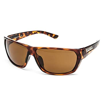 5e0ced00f1 Amazon.com  Suncloud Feedback Polarized Sunglasses