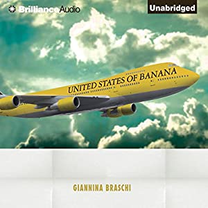 United States of Banana Audiobook