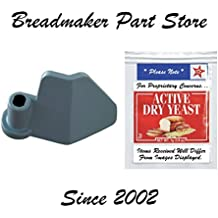 West Bend Bread Machine Paddle 41026