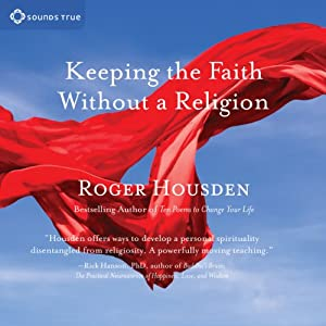 Keeping the Faith Without a Religion Audiobook