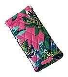 Vera Bradley Sunglass Sleeve (Tropical Paradise)