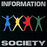 Information Society (CD+G)