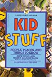 img - for Kid Stuff: People, Places and Things To book / textbook / text book