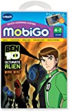 VTech - MobiGo Software - Ben Ten