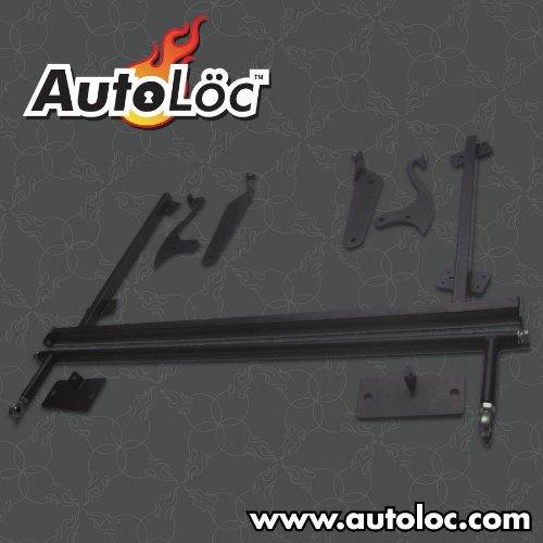 Tilt Hood Kit - AutoLoc Power Accessories 9621 Universal Tilt Hood Kit
