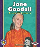Jane Goodall, Kristin Sterling, 0822587270