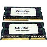 16gb (2x8gb) Ram Memory for Hp/compaq Dv7-6c80us, Dv7-6c27cl, Dv7-6c47c Notebook by CMS Brand