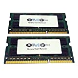 8GB 2x4GB RAM Memory Compatible with Dell Inspiron 15 1564 Notebooks DDR3 by CMS (A29)