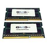"16gb (2x8gb) RAM Memory for Apple Macbook Pro ""Core I5"" 2.4 13.3"" Md313ll/a"