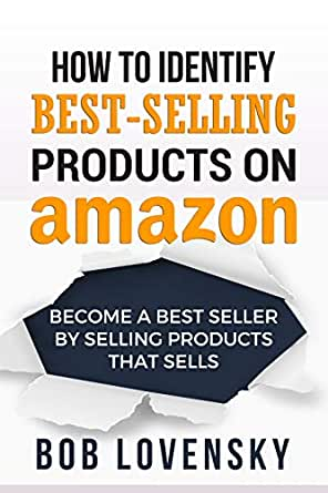 what sells the best on amazon