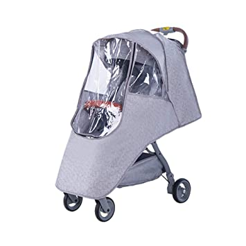 BABY TREND Expedition Baby Child Stroller Mosquito Insect Net Mesh White Cover